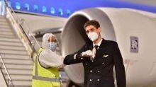 Amb.Pechino: oggi ultimo volo dalla Cina con 1,2 mln mascherine