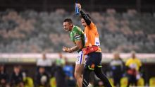 Canberra add to NRL casualty ward with win