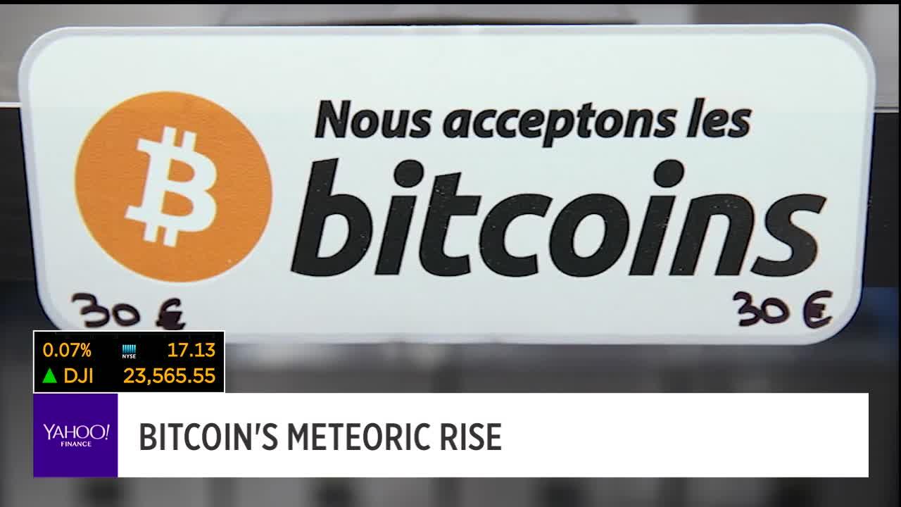 Bitcoin Yahoo Finance 4g Offer Bitcoin Web Templates