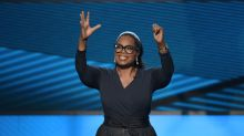 Oprah makes $39 million on Weight Watchers on Tuesday, bringing total haul to nearly $300 million