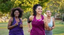 Even first-time marathon runners enjoy health benefits, study finds