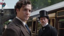 Is Henry Cavill Too Hot to Play Sherlock Holmes in 'Enola Holmes'? An Investigation