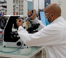 GSK and Sanofi make global Covid vaccine supply deal
