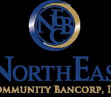 NorthEast Community Bancorp, Inc. Announces Initial Quarterly Cash Dividend