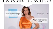 Look des Tages: Minnie Driver