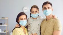 The CDC Just Released This New Face Mask Guidance