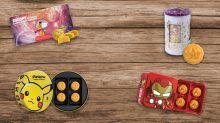 【月餅2019】小朋友最愛!卡通月餅一覽:比卡超+迪士尼公主+迷你英雄聯盟