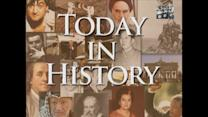 Today in History for June 30th