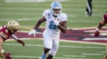 2021 NFL Draft Profiles: Does UNC's Michael Carter Fit the Jaguars' Need at RB?