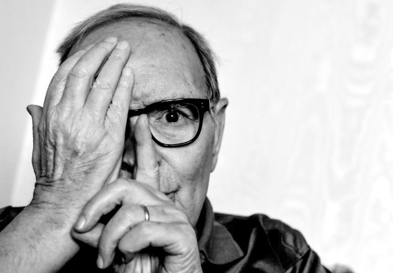 Ennio Morricone, the iconic composer, died aged 91 (AFP Photo/TIZIANA FABI)