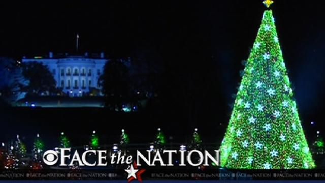 Open: This is Face the Nation, Dec. 9