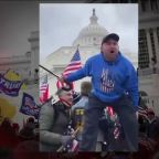 More local arrests in US Capitol insurrection