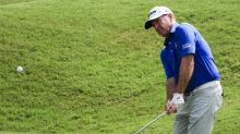 Pampling spearheads Aussies at CJ Cup