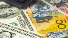 AUD/USD Price Forecast – Australian Dollar Gapped Lower To Kick Off The Week