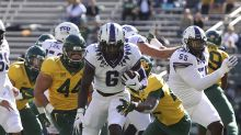 TCU jumps to big lead and holds on for 33-23 win at Baylor