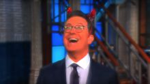 Colbert Plays Devil's Advocate On The Issue Of Separating Immigrant Families