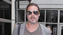 Brad Pitt e Gwyneth Paltrow voltam a se falar no aniversário de Jennifer Aniston