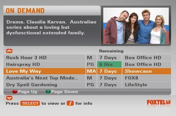 Foxtel gets official with quad-tuner iQ2 HD DVR
