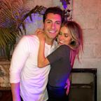 The Bachelor's Kaitlyn Bristowe and Jason Tartick Celebrate Valentine's Day on Romantic Getaway