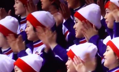 北韓妹啪啪啪「恐人間蒸發」
