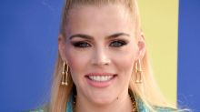 Busy Philipps says Delta tried to put her daughter on a different flight from her