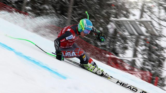 Ted Ligety on Alberto Tomba and Tommy Moe