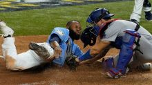 Rays' championship hopes at stake in World Series Game 6