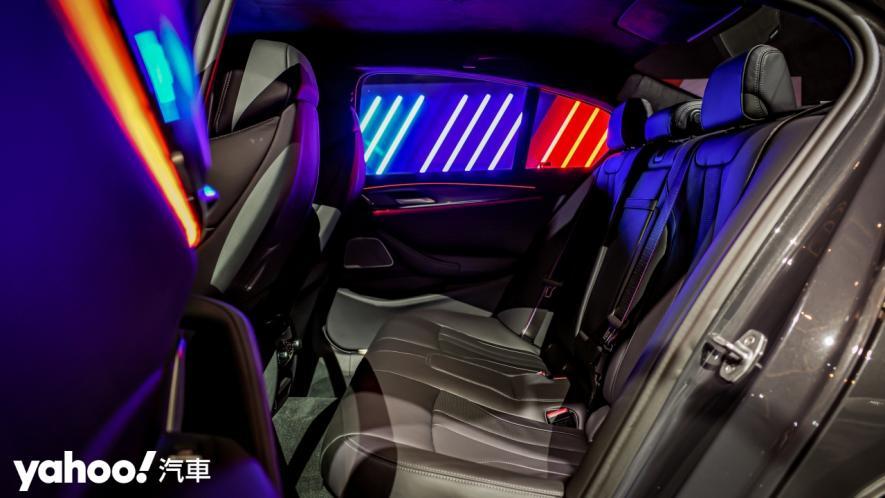 注意!紳裝暴徒來襲!2021 BMW M5、M550i與M2 CS登場! - 12
