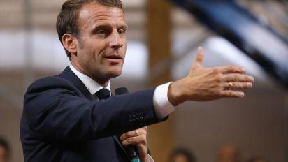 Macron lance le premier débat sur les retraites le 26 septembre à Rodez