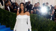 Kim Kardashian owns Louis Vuitton wheelie bins and the Internet despairs