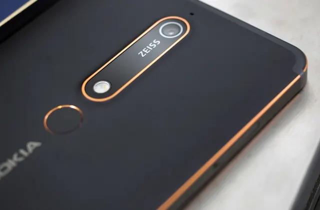 Nokia's new affordable smartphones prioritize design