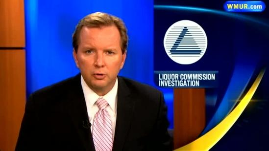Part-time pay issue in Liquor Commission review