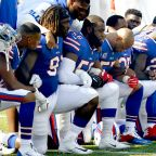 NFL Announcers, Commentators Slam Trump Comments on Player Protests