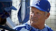 With Kansas City Royals slumping badly, Hall of Famer George Brett has a suggestion