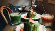 【綠茶控注意】網紅重點推介 遊台北必到的4個清新文青café小店