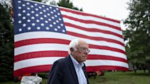 Sanders quits Democratic race for president, Biden is party's apparent nominee