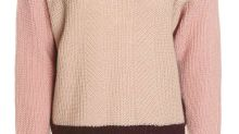 Knitwear that packs a punch: 10 jumpers worth splurging on this weekend