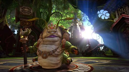 TERA: Rising unleashes Dungeon Assault on September 10 with all new dungeons