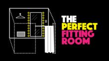 The key to the perfect fitting room isn't just about 'skinny mirrors'