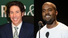 Kanye West's Sunday Service at Joel Osteen's megachurch leads to ticket frenzy