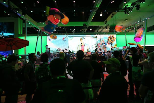 Twitch is planning a ton of live video coverage from E3 2015