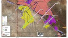 Camino Corporation Announces Further Drilling Results and New IOCG Alteration Zones at Its Los Chapitos Copper Property