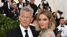 Katharine McPhee's Engagement Ring Reveal on Instagram Is a Bittersweet Moment