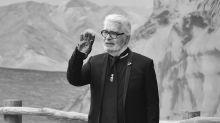 Karl Lagerfeld: Die Fußstapfen, die er hinterlässt, sind riesig