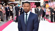 Jamie Foxx: We appreciate that people feel for us after Oscar snub
