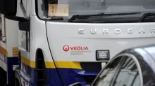 Veolia has leeway for multi-billion euro acquisition, CEO says