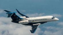 Dois modelos de aviões executivos são lançados pela Embraer
