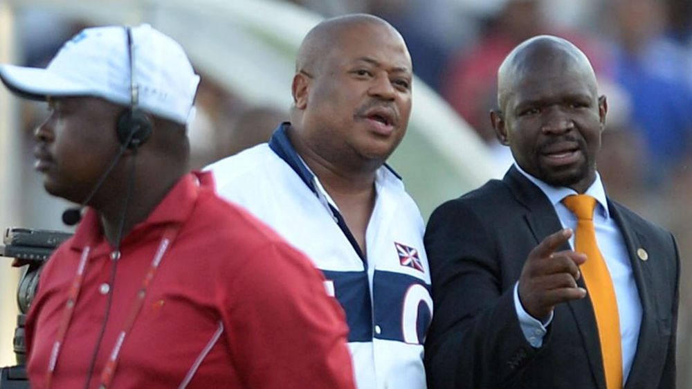 Motaung: Kaizer Chiefs have never shown interest in Mabena