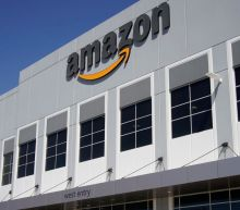 Amazon stock falls 7% as pandemic sales boom appears to stall