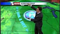 Drew's Weather Webcast, June 6th